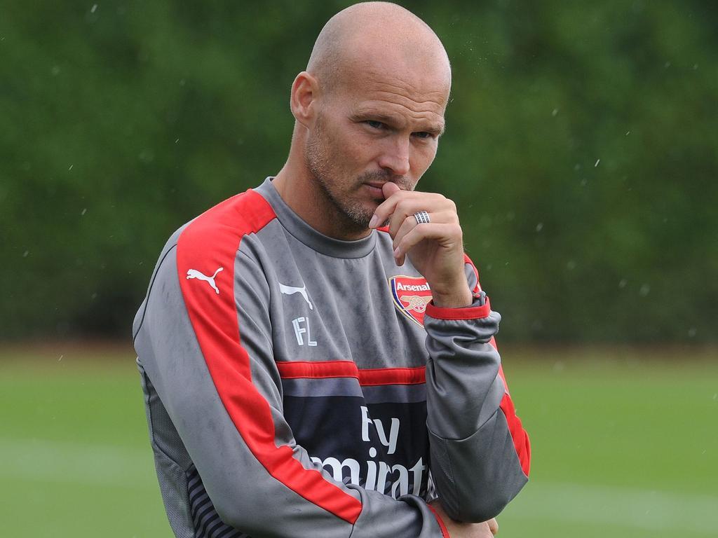 Freddie Ljungberg wird Trainer der U23 vom FC Arsenal