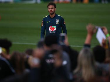 Neymar ist noch nicht ganz zufrieden