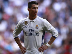 Hat Cristiano Ronaldo seinen Titelhunger verloren?