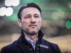 Niko Kovac ist kein Fan der Montagsspiele