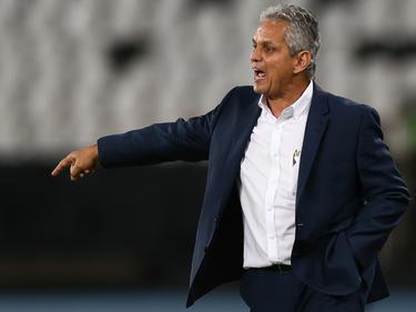 Reinaldo Rueda tendrá la tarea de reorganizar a la selección chilena. (Foto: Getty)