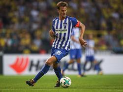 Sebastian Langkamp geht von Hertha BSC zum SV Werder Bremen