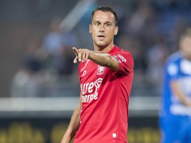 Michael Liendl will mit Twente raus aus dem Abstiegssumpf