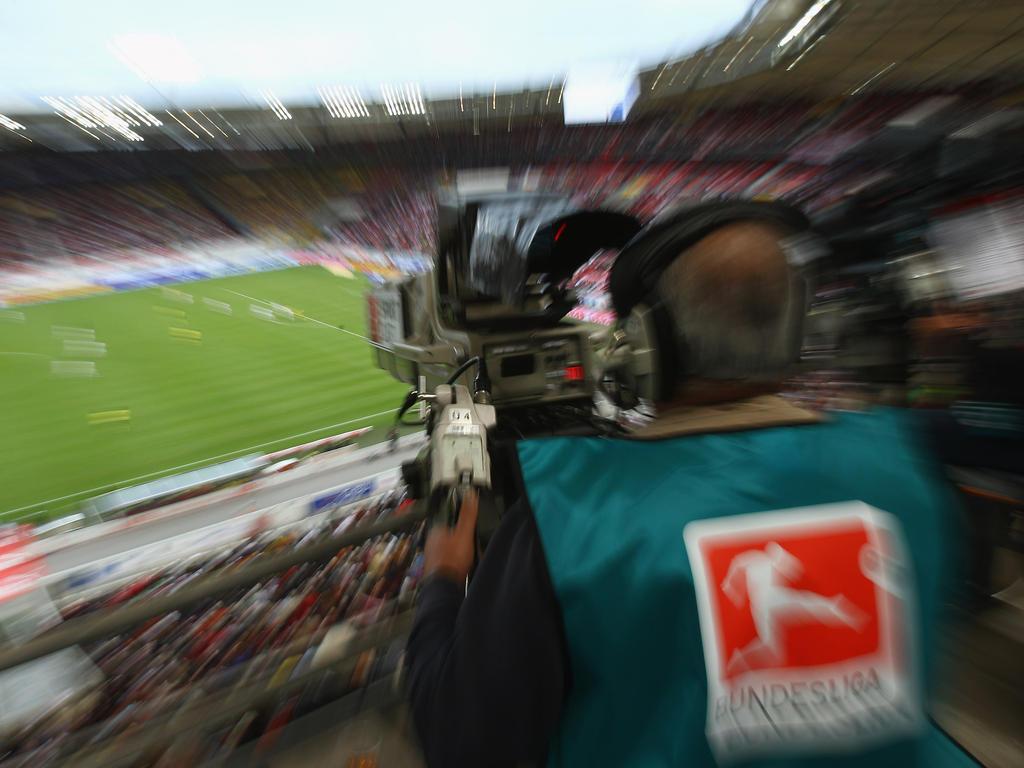 Die Bundesliga-Klubs fächern ihr eigenes Medienangebot immer breiter