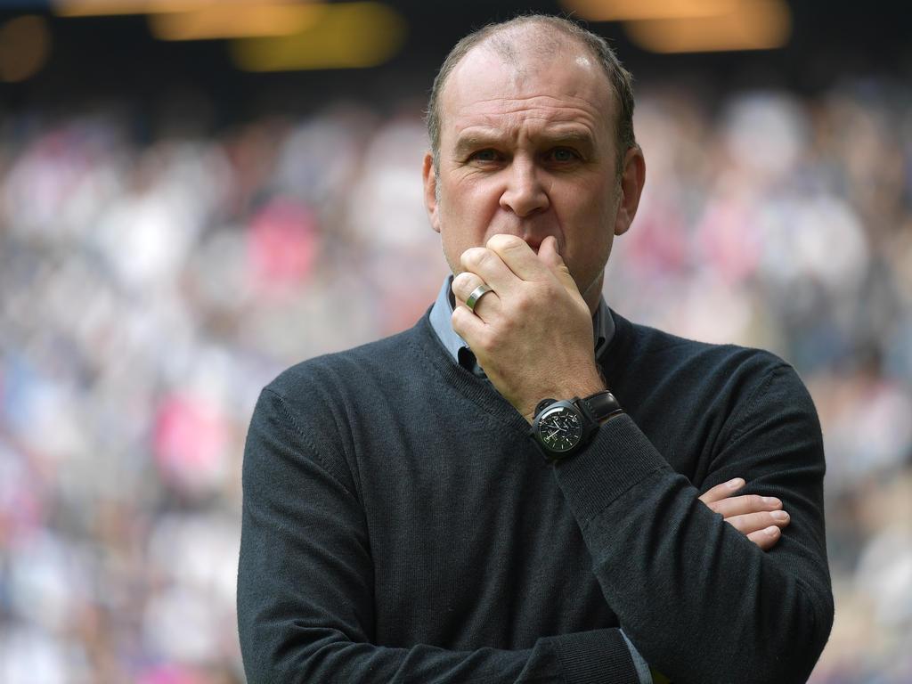 Schmadtke wehrt sich gegen die Vorwürfe seines Ex-Klubs