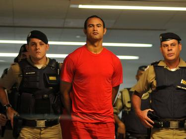 Bruno Fernandes sorgt für Proteste in Brasilien