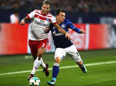 El equipo de Gelsenkirchen suma 23 puntos en la tabla. (Foto: Getty)