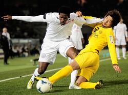 Klub-WM 2011: Al-Sadd holt Rang 3