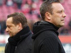 Bei Hannover 96 rückt das Sportliche in den Hintergrund