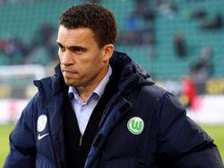 Valérien Ismaël hat sich gegen die Bayern im Pokal etwas vorgenommen