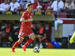 Philipp Klement spielte dreieinhalb Jahre für Mainz 05