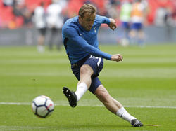 Bleibt den Spurs treu: Harry Kane