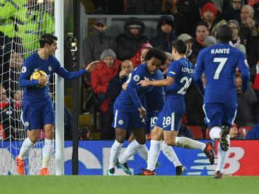 El Chelsea vuelve a jugar en su estadio donde necesita hacerse fuerte. (Foto: Getty)