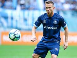 Arthur gewann mit Gremio die Copa Libertadores
