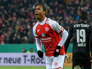 Abdou Diallo überzeugte in seiner ersten Bundesliga-Saison für Mainz 05