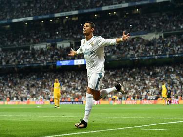 El máximo goleador de la Champions sigue anotando. (Foto: Getty)