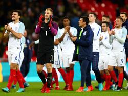 Den englischen Spielern winken im Falle eines WM-Triumphs je 240.000 Euro