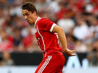 Der Ausgleichstreffer von Adrian Fein reichte dem FC Bayern München nicht
