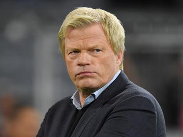 Oliver Kahn war mit dem Auftreten der Nationalmannschaft nicht zufrieden