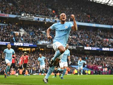 El Manchester City ha vencido con muchas fechas por delante. (Foto: Getty)