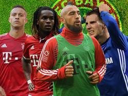 Zu viel Masse statt Klasse im Mittelfeld des FC Bayern München?