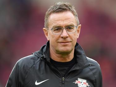 Rangnick übernimmt offenbar das Trainer-Amt bei RB Leipzig