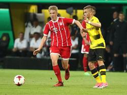 Felix Götze, jüngerer Bruder von Mario Götze, wechselt zum FC Augsburg
