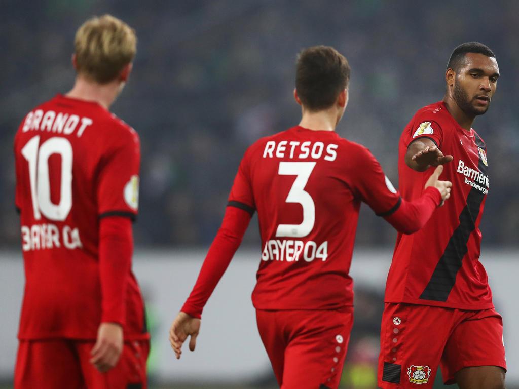 Auch ein Bayer-Trio soll auf dem Zettel des FC Barcelona stehen