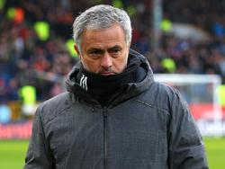 """José Mourinho sprach von einem """"fantastischen Deal"""""""