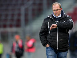 Läuft Sturm-Sportchef Günter Kreissl bei den Transfers die Zeit davon?