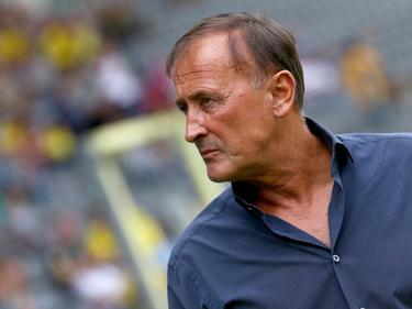 Dieter Burdenski hat einen polnischen Verein gekauft