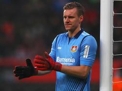 Bernd Leno verlässt die Werkself nach sieben Jahren
