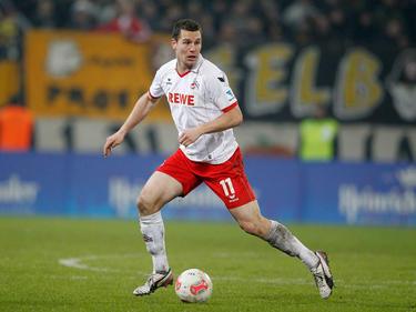 Thomas Bröker spielte in Köln bereits für den 1. FC