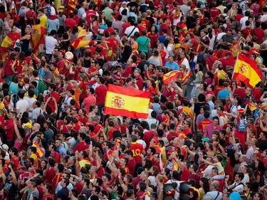 Spanien macht sich zum Rekord-Europameister der unter 19-Jährigen