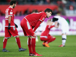 Kaiserslautern erhält die Drittliga-Lizenz nur unter Auflagen