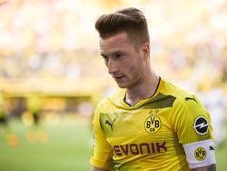 Marco Reus soll Kapitän von Borussia Dortmund werden