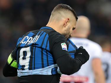 Zuletzt fand Inter nicht in die Spur