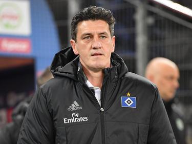 War als Sportdirektor beim HSV tätig: Jens Todt