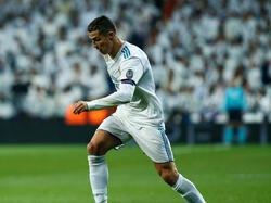 Cristiano podrá estar sin problemas en el duelo ante los culés. (Foto: Getty)