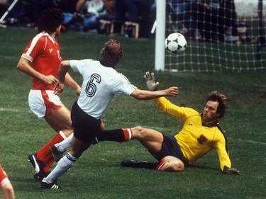 Deutschlands 1:0-Erfolg gegen Österreich reichte 1982 beiden Teams zum Weiterkommen bei der WM
