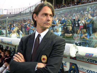 Inzaghi hat beim Drittligisten Venedig unterzeichnet