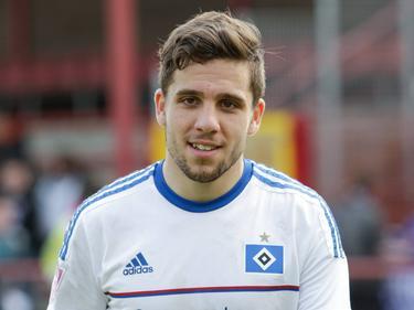 Ahmet Arslan läuft in der kommenden Saison an der Bremer Brücke auf