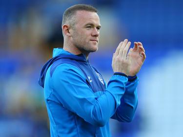 Wayne Rooney steht vor einem Wechsel in die MLS
