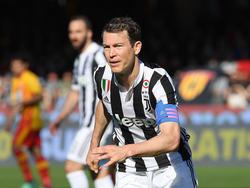 Wechselt Stephan Lichtsteiner von Juventus zum BVB?