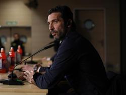 Buffon beendet sagt bei Juventus im Sommer arrivederci