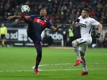 El Bayern suma tres más y sigue firme en el liderato. (Foto: Getty)