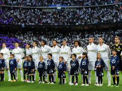 Champions-League-Halbfinale 2012