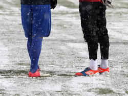Wetterbedingte Absage in der Ersten Liga
