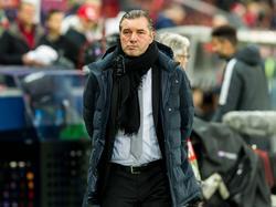 Sportdirektor Michael Zorc hat sich zur Dortmunder Zukunftsplanung geäußert