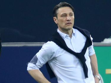 Niko Kovac hofft noch auf einen Boateng-Einsatz